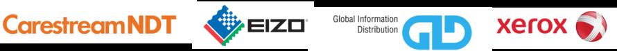 logos partner NDT